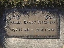 Velma Tischner