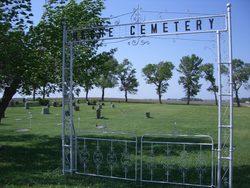 Hegre Cemetery