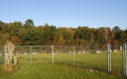 Pleasant Hill CME Church Cemetery