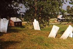 Eaton's Bush Cemetery