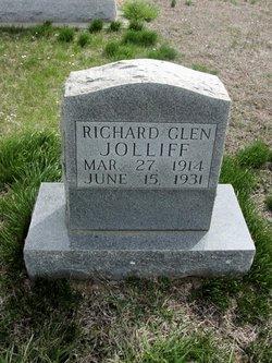 Richard Glen Jolliff