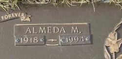 Almeda Mae <I>Campbell</I> Cole