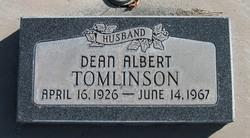 Dean Albert Tomlinson
