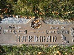 Vonda Marie <I>Jackson</I> Hardman