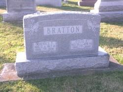 Maurice F. Bratton