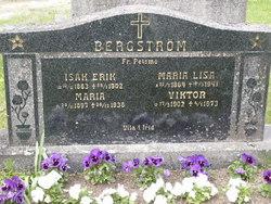 Maria Lisa <I>Fant</I> Bergström
