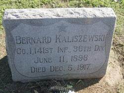 Bernard Kaliszewski