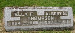 Albert Manning Thompson