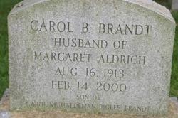 Carol B. Brandt