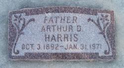 Arthur Durold Harris