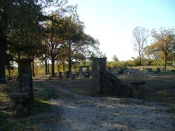 Lockesburg Cemetery