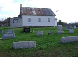 Cromwell Church Cemetery