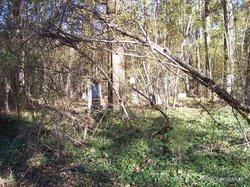 Lyle Cemetery #2