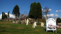 Pine Run Presbyterian Church Cemetery