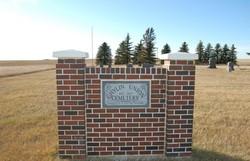 Ghylin Union Cemetery