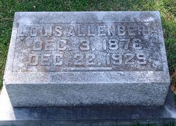Louis Allenberg