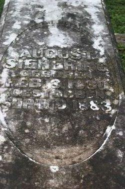 August Siemering