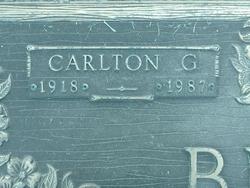 Carlton Granville Beall Sr.
