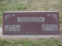 Roy I. Isaacson
