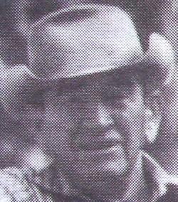 """Samuel Roberto """"Sam"""" Trujillo"""