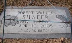 Robert Waller Shafer