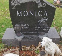 John L. Monica