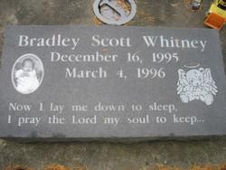 Bradley Scott Whitney