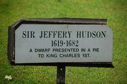 Sir Jeffrey Hudson