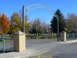 Payson City Cemetery