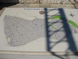 Cimetière Caucade