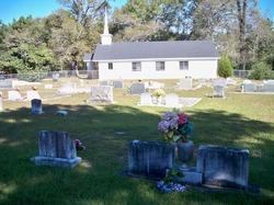 Maxie Methodist Church Cemetery