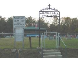 Woodson Cemetery
