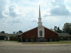 Antioch East Cemetery