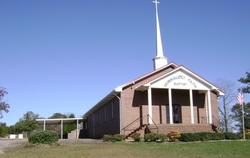 Dunnavant Community Cemetery