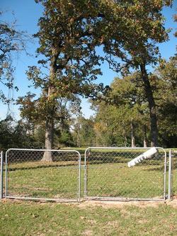 Seale Cemetery