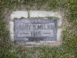 Ruby Milne