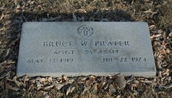 Bruce William Prater