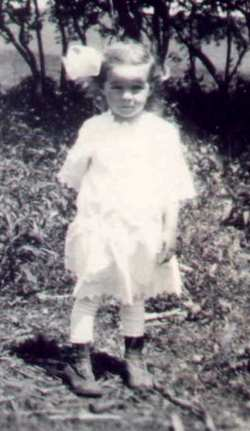 Mildred Rosemund Emery