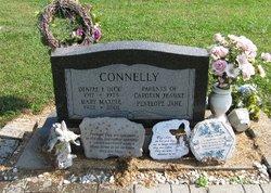 Mary Maxine <I>Hurt</I> Connelly
