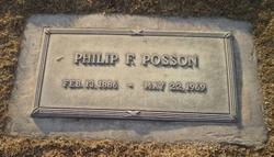 Phillip Frederick Posson