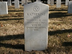 Katherine May Billetter