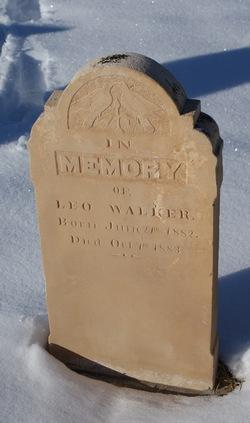 Leo Walker