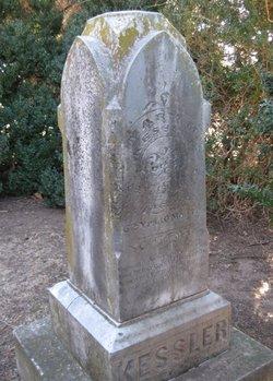 Mary Magdaline <I>Paynter</I> Kessler