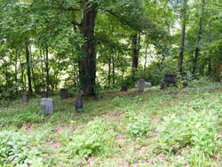 Miracle Cemetery #1