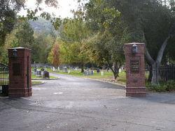 Madronia Cemetery