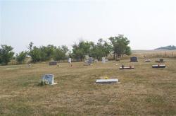 Medicine Rock Church Cemetery