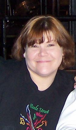 Charlotte Dowdle