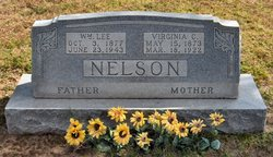 William Lee Nelson