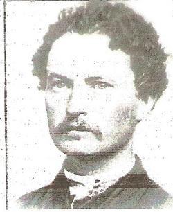 Capt Daniel Curlet Appleby
