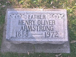 Henry Oliver Armstrong